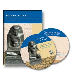Cursus hiërogliefen lezen Tekens & Taal