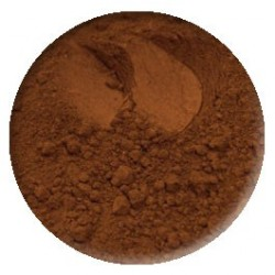 Minerale oogschaduw bruin/goud tintenKleurDefine Me