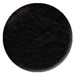 Minerale oogschaduw grijs/zilver/zwart tintenKleurBlack Magic