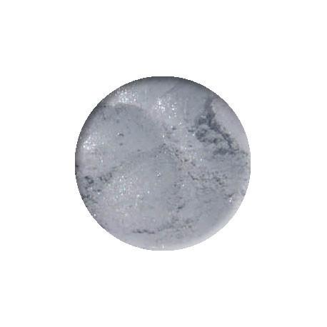 Minerale oogschaduw grijs/zilver/zwart tintenKleurSilver Lining