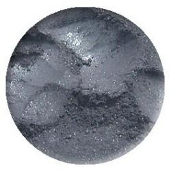 Minerale oogschaduw grijs/zilver/zwart tintenKleurGalaxy