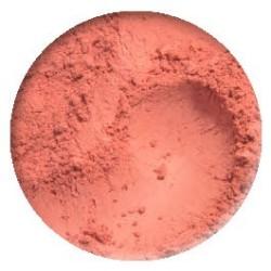 Minerale blusher & bronzerKleurBaked Earth