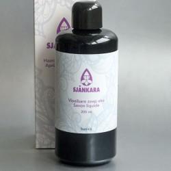 Neutrale vloeibare zeep BIO (200 ml)