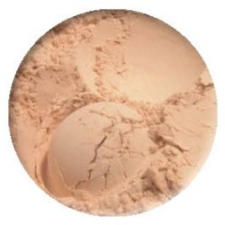 Minerale finishing powder Matt
