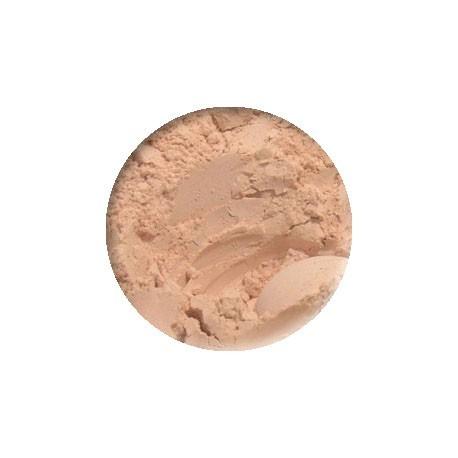 Minerale finishing powder kleur Dewy