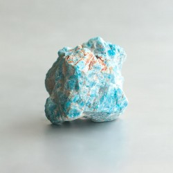 Apatiet blauw ruw 08