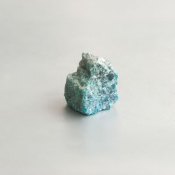 Apatiet blauw ruw 14