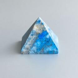 Lapis lazuli piramide (4 cm) 01
