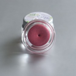 Vegan lip & cheeck balsem Geranium