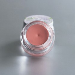 Vegan lip & cheeck balsem Buff Pink