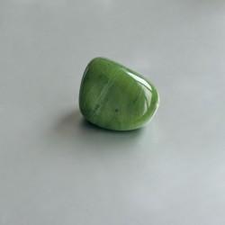 Groene Jade knuffelsteen 06