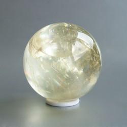 Honing calciet edelsteen bol 12 (59 mm)
