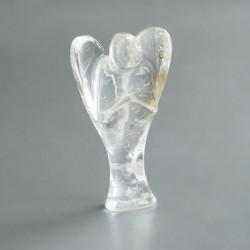 Bergkristal engel (7,5 cm)