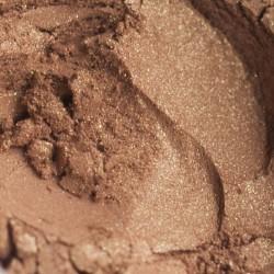 Minerale oogschaduw Copper Penny