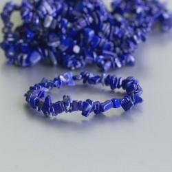 Lapis lazuli edelsteen armband split 02