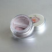 natuurlijke minerale oogschaduw nieuwe verpakking